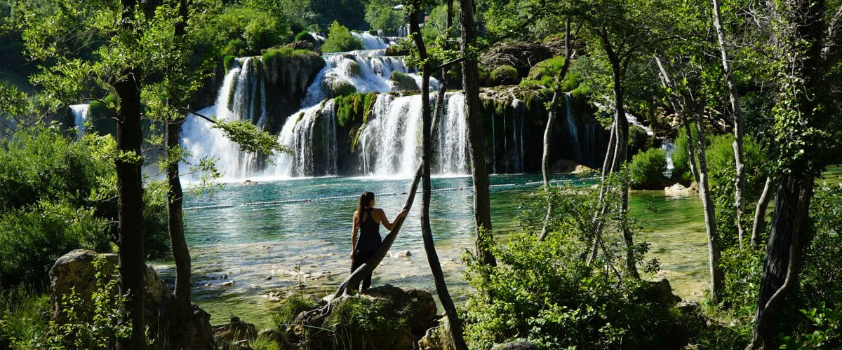 Krka National park Video Guide