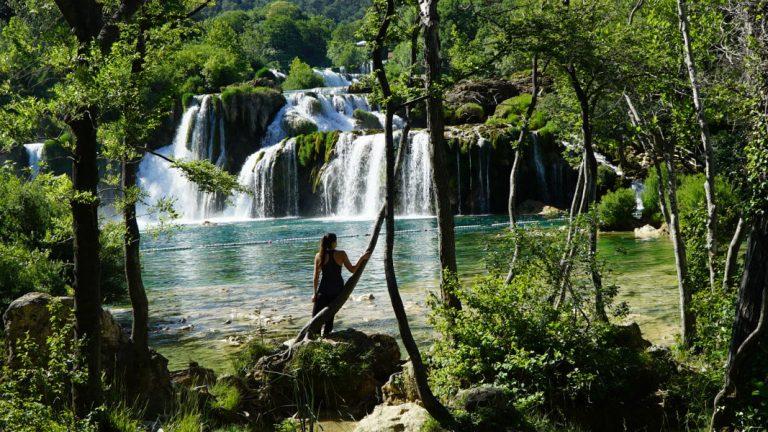 Krka National park Video Guide