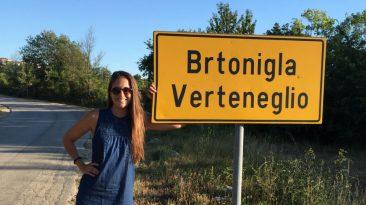 Brtonigla Istria